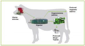 Krava elektrana
